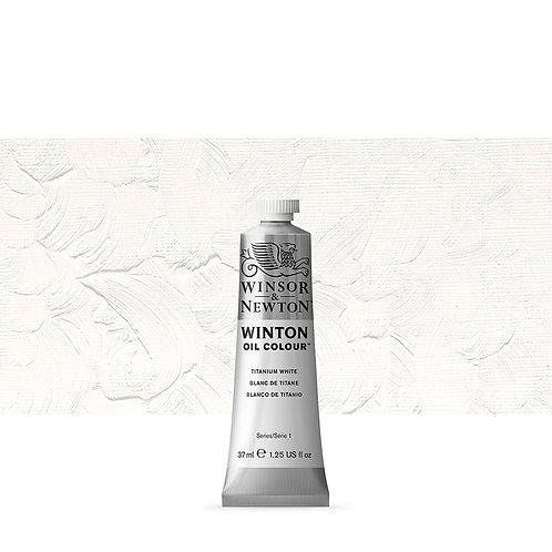 Winsor &  Newton - Winton Oil