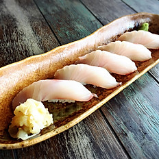King Fish Sushi