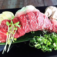 Special Wagyu Beef Loin