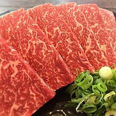 Premium Wagyu Flap Meat