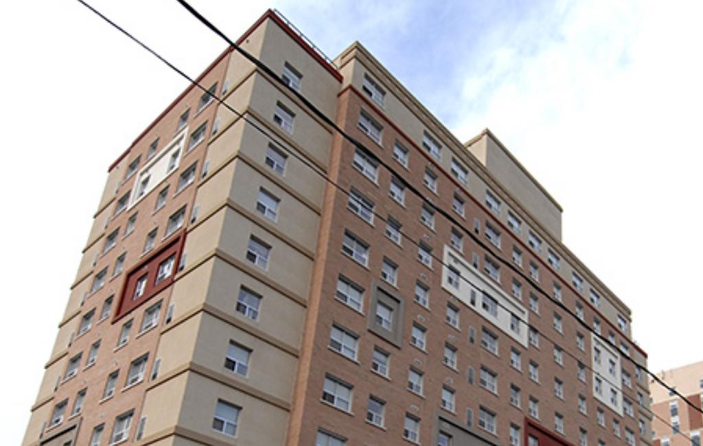 Waterloo Student Rental Apartments | 201 Lester Street