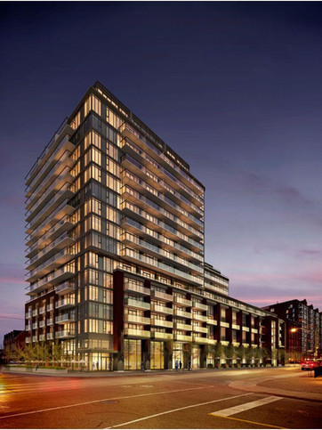 Minto 775 King West