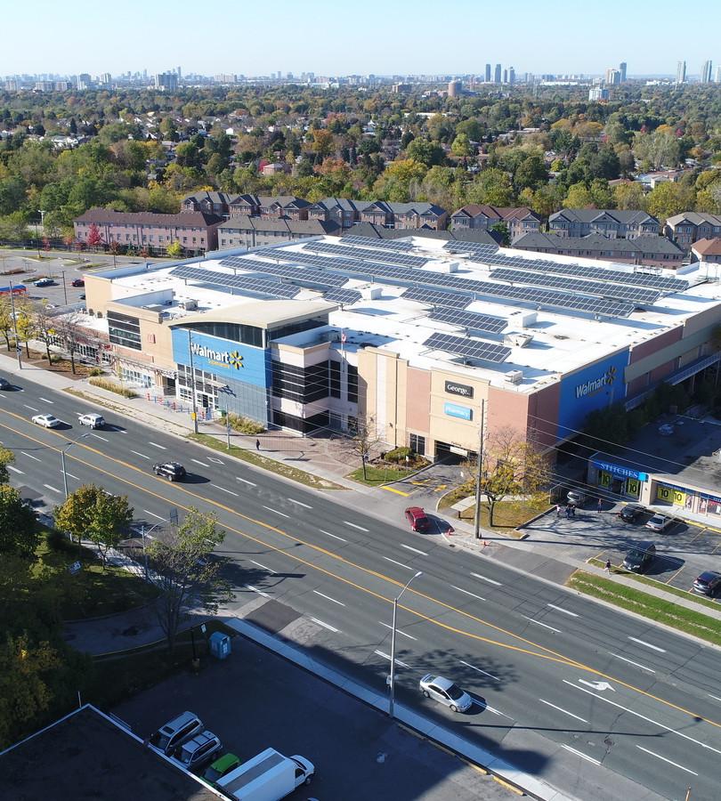 Scarborough South Retail