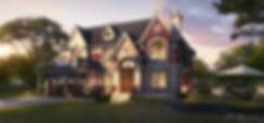 Greentre Mansion