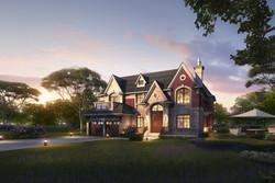 Unionville Mansion