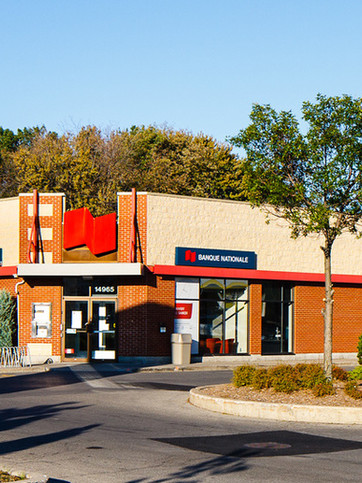 Centre Pierrefonds