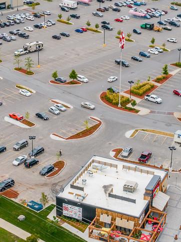 Bowmanville Retail Centre