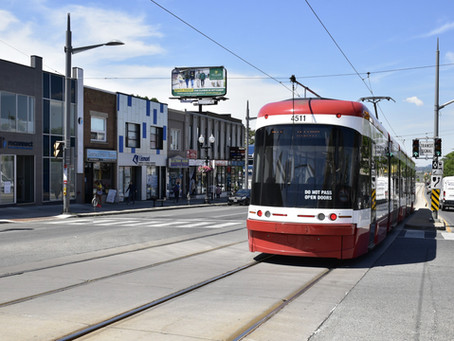 The Best of Many Worlds: Why St. Clair West is One of Toronto's Best Areas