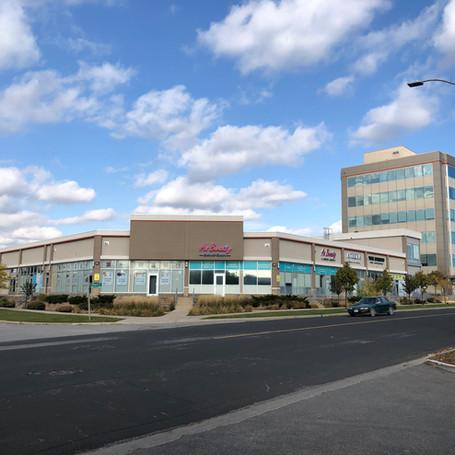 Alderland Centre