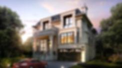 Kingsdale Manor