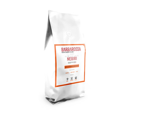 "1Kg Caffè in Grani ""Nebiri"" 100% Arabica Heirloom Etiopia"
