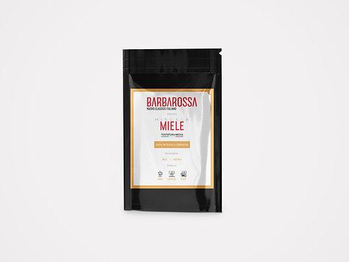 """Caffè macinato per Moka """"Miele""""  100% Intenso e Cremoso"""