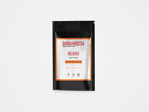 "Caffè macinato per Moka ""Nebiri"" 100% Arabica Heirloom - Etiopia"