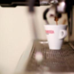 Barbarossa Coffee Caffè Barbarossa