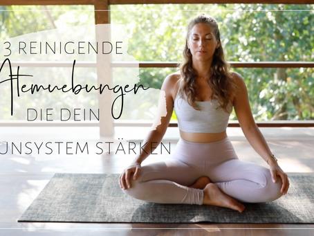 3 reinigende Atemübungen, die dein Immunsystem stärken
