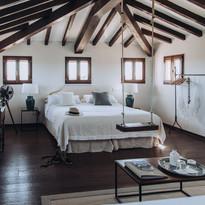 Luxury Attic Room by Pernilla Danielsson