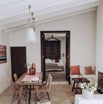 Luxury Suite Casita Terra by Pernilla Da