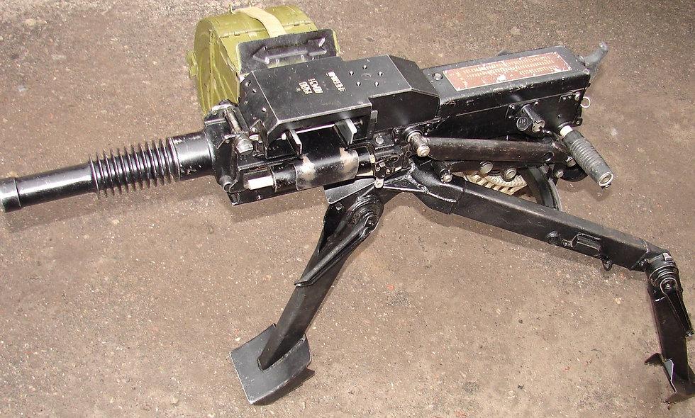 АГС-17 (3D-модель для 3д-принтера в формате STL)
