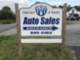 Rons Auto Sales and Salvage