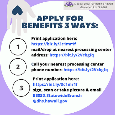 Apply DHS Benefits COVID steps apr 2020.