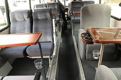 Active Oldtimer Bus mieten Doppeldecker