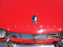 Active Oldtimer Triumph - 13