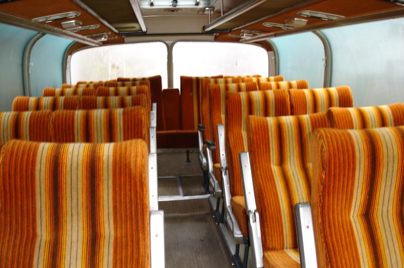 Active Oldtimer Bus mieten Neoplan ND6 i