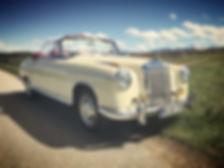 MB 220 Cabrio Active Oldtimer - 11_edite