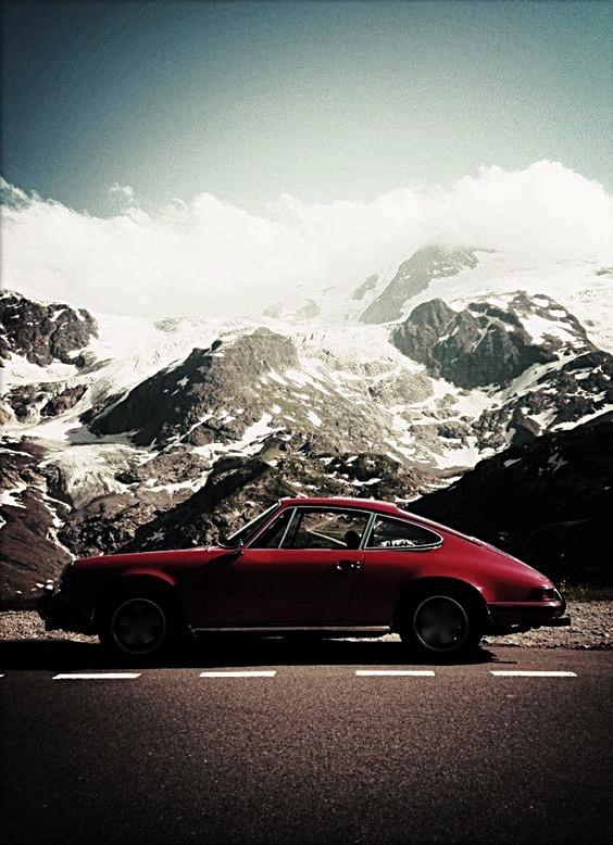 Porsche 911 AO mieten und selber fah