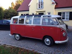 VW T1 8