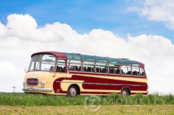 Active Oldtimer Bus mieten 1 Setra S10 S