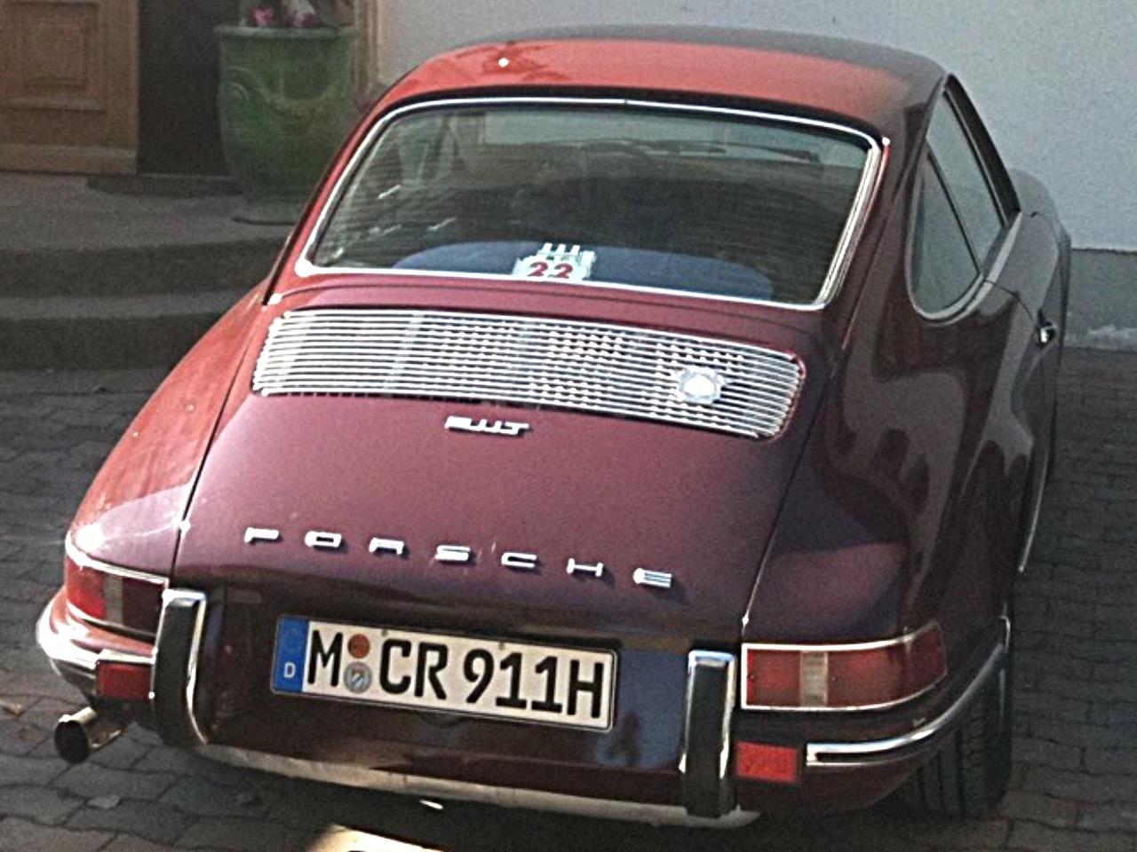 Porsche911 mieten active-oldtimer.de