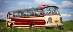 Active Oldtimer Bus mieten 1 Setra S10 H