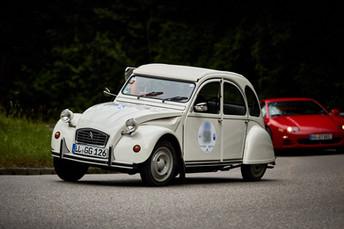 Rallye Oldtimer mieten
