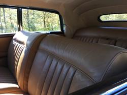 Active Oldtimer Mercedes-Benz 300 Adenauer Cabrio - 23