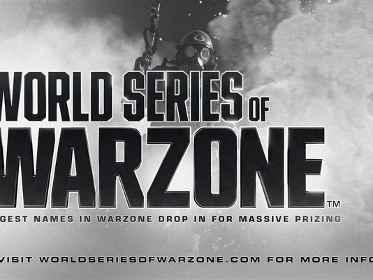 World Series of Warzone: Everything You Need To Know