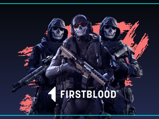 FirstBlood Hits New Highs with Polygon $10K