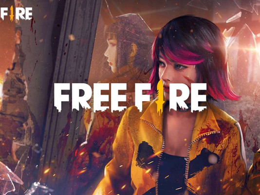 What Is Free Fire?