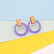 Circle Dash - Purple