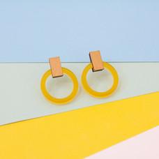 Circle Dash - Yellow