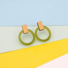 Circle Dash - Green