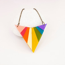 Ray Necklace Summer