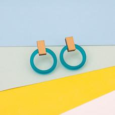 Circle Dash - Blue