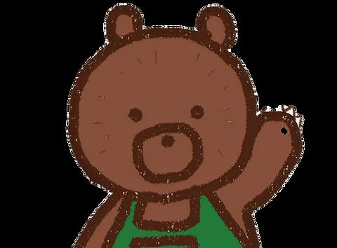 住暮のマスコットキャラクター