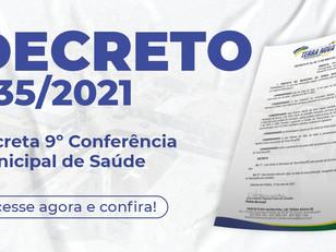 Decreto 035/2021