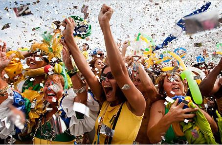 O melhor do Rio nas Olimpíadas