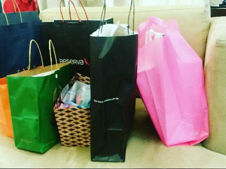 10 dicas para comprar bem neste Natal