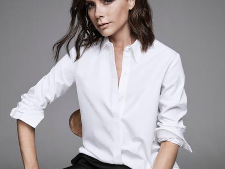 Victoria Beckham e Target