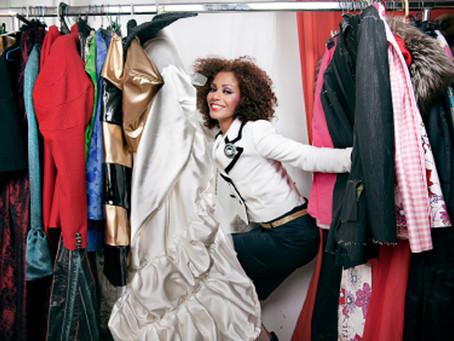 7 dicas para manter o closet coordenado