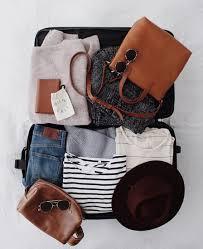 Viajando com mala de mão